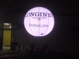 Balon Light atau LED