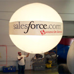 Balon Light LED