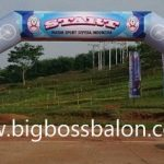 Jual Balon Gate di Cilegon